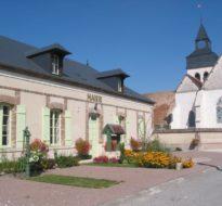 Droupt-saint-Basle