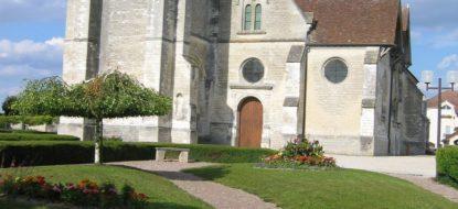 Saint-Parres-aux-Tertres